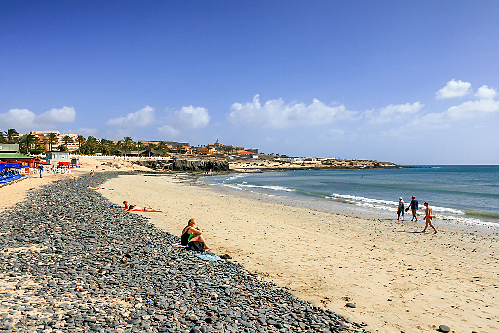 Fuerteventura Hotel Beach Club